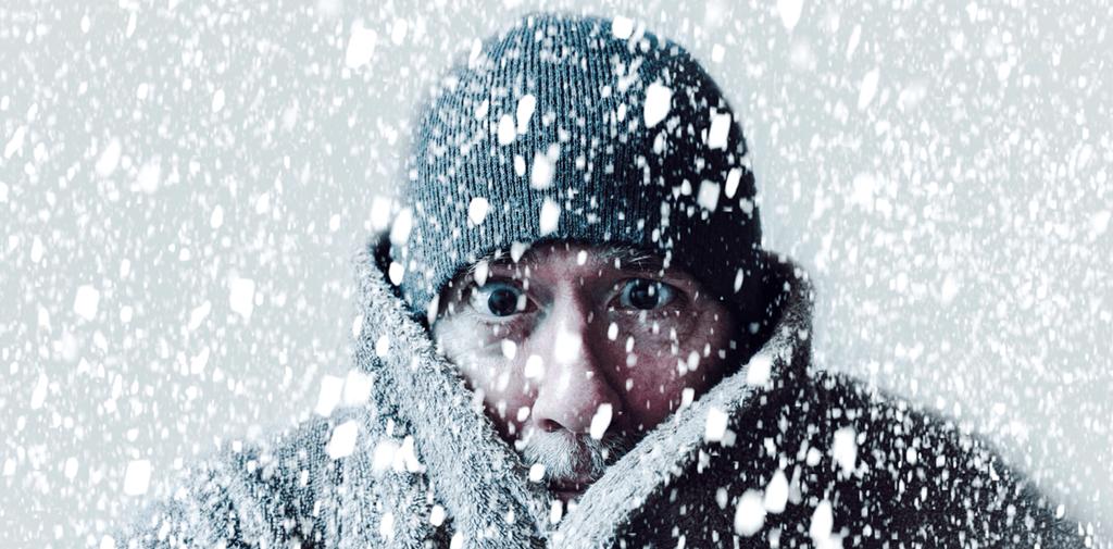 snowyguyman