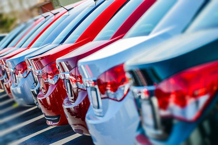 Motor Trade Insurance Broker