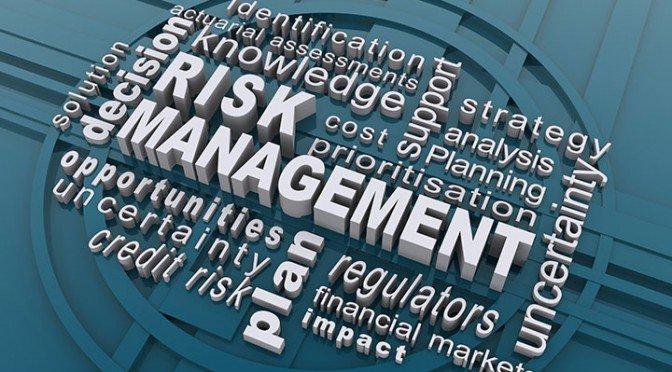 Risk Management Header