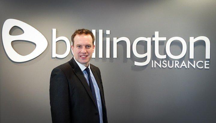 Bollington Insurance Man
