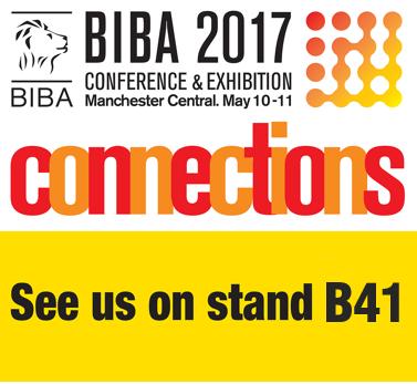Biba 2017 Connections