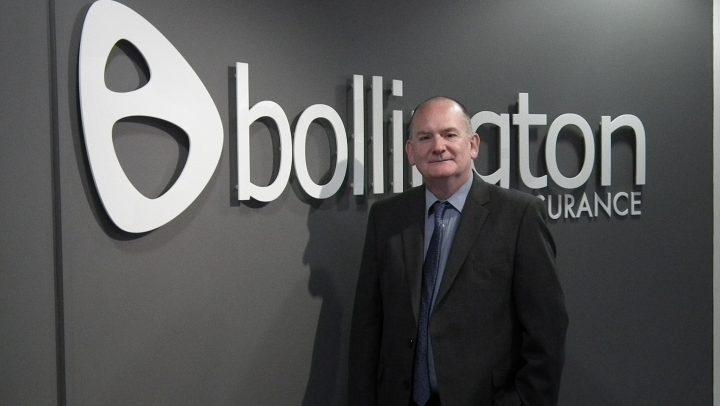 Bollington Insurance Gentleman