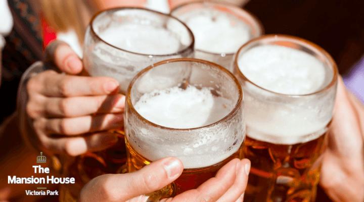 Pub Pints