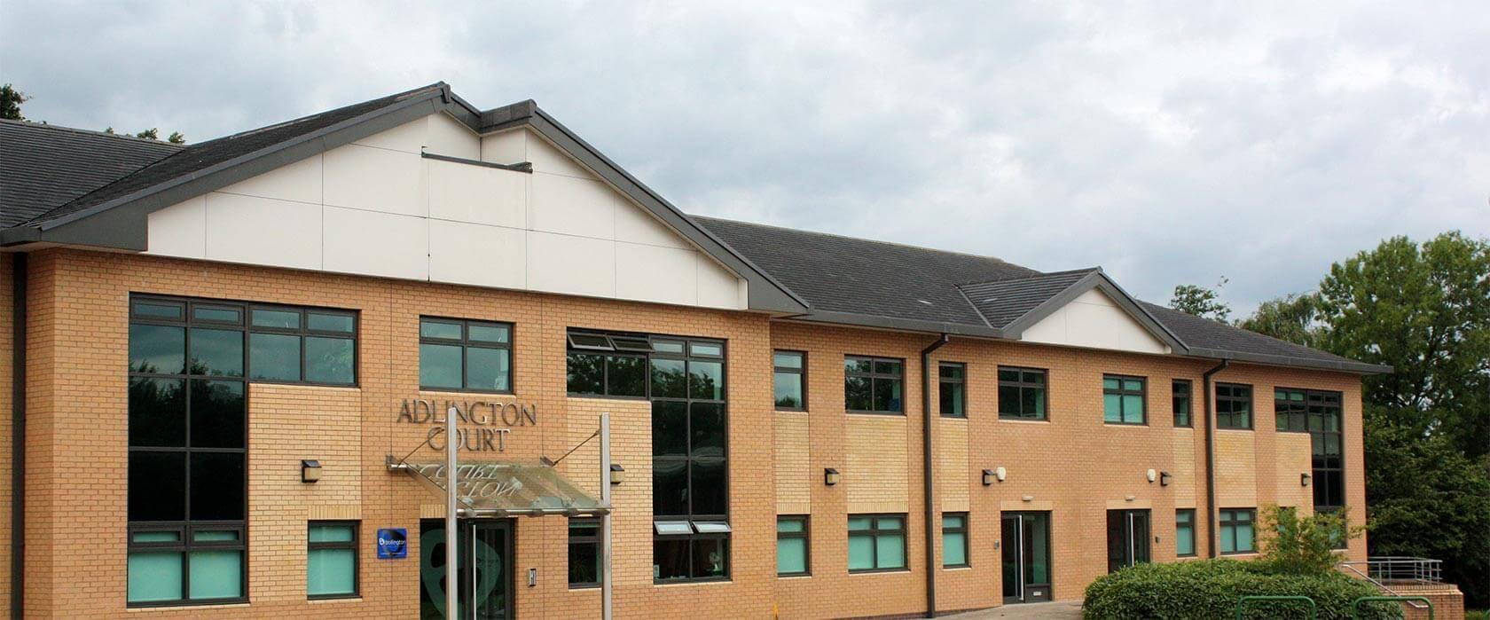 Bollington Insurance Offices