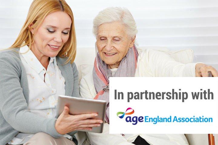 Bollington Members of Age England Association