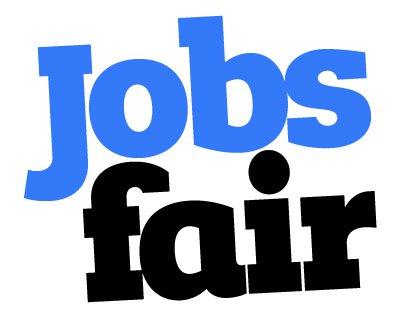 Jobs Fair Banner