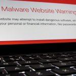 Malware Cyber Attack