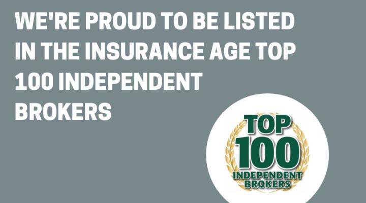 Top 100 Independent Brokers