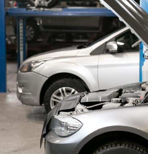 Service Repair Garage