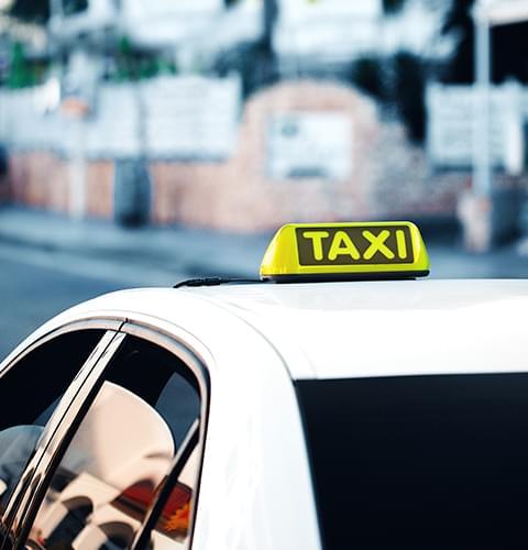 Single Taxi Insurance