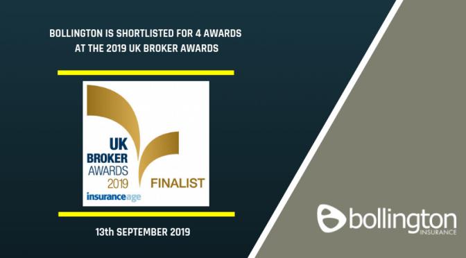 UK Broker Awards Finalist 2019